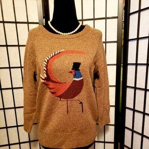 Jack Wills Lambswool Sweater